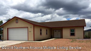901 Quarter Horse Road, Williams, AZ 86046