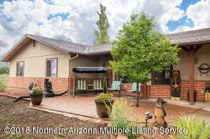 11090 N Linda Lane, Flagstaff, AZ 86004