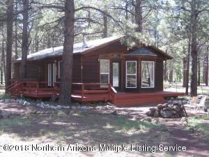 3018 S Summit Mountain Court, Parks, AZ 86018