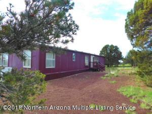 6297 N Isabella Street, Williams, AZ 86046