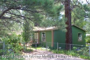 2638 Tishepi Trail, Flagstaff, AZ 86005