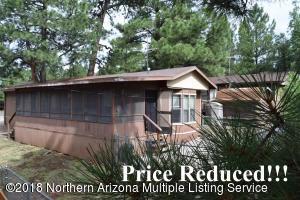 17335 Buffalo Run Road, Munds Park, AZ 86017