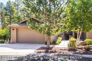 4735 W Quick Draw, Flagstaff, AZ 86001