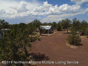 5629 N Windy Walk Way, Valle, AZ 86046