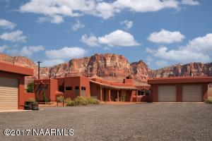 54 Badger Creek Road, Marble Canyon, AZ 86036