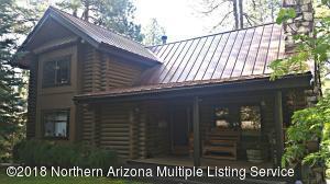 I E Oak Drive, Munds Park, AZ 86017