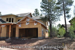 1531 E Castle Hills Drive, Flagstaff, AZ 86005