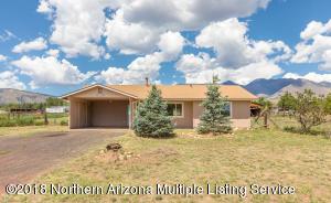 11320 N Crestview Street, Flagstaff, AZ 86004