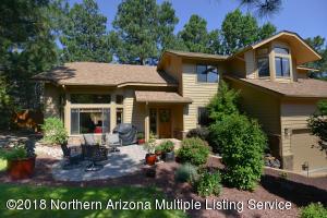 933 N Fox Hill Road, Flagstaff, AZ 86004