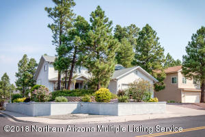 522 W Cattle Drive Trail, Flagstaff, AZ 86005