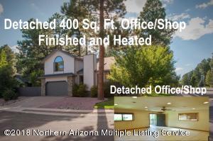 3190 S Debbie Street, Flagstaff, AZ 86005