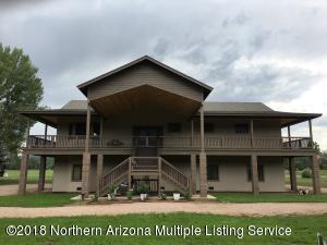370 E Navajo Road, Munds Park, AZ 86017