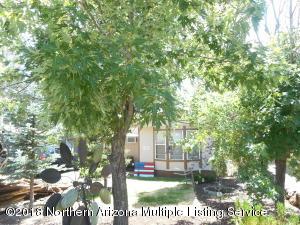 435 E Cedar Wood Drive, Munds Park, AZ 86017