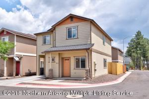 2818 Flagstone Lane, Flagstaff, AZ 86001