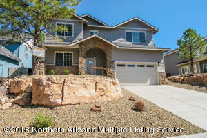 567 W Old Territory Trail, Flagstaff, AZ 86005