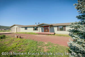 7505 N Lake Trail, Flagstaff, AZ 86001
