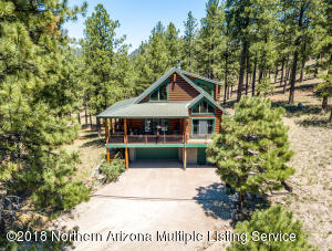 1849 Deer Pass Road, Williams, AZ 86046