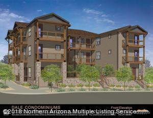 19 W Dale Avenue, 201, Flagstaff, AZ 86001