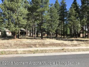 2565 N Doves Nest Lane, Flagstaff, AZ 86001