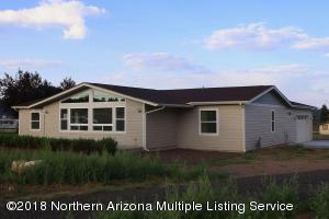 8475 Harmony Lane, Flagstaff, AZ 86001