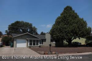 2719 N Patterson Boulevard, Flagstaff, AZ 86004