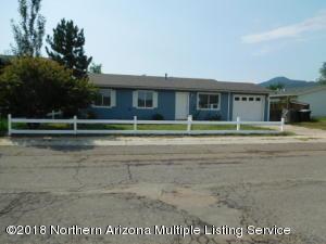 1147 W Morse Avenue, Williams, AZ 86046