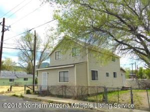 308 S 5th Street, Williams, AZ 86046