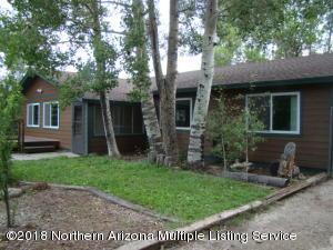 3401 W Cooper Drive, Flagstaff, AZ 86001
