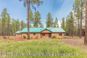 7635 E Robin Hood Road, Williams, AZ 86046