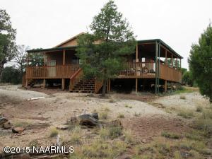 44500 Shadow Rock Trail, Seligman, AZ 86337