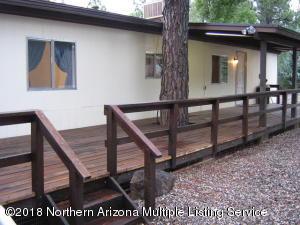 1155 Caribou Road, Munds Park, AZ 86017