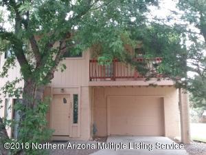 2844 N Fairview Drive, Flagstaff, AZ 86004