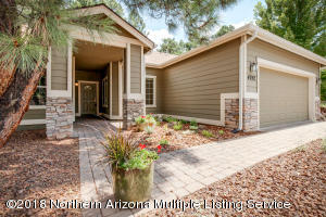 4792 S House Rock Trail, Flagstaff, AZ 86005