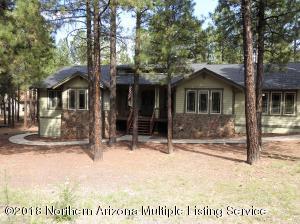 3585 W Kiltie Loop, Flagstaff, AZ 86005