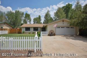 3210 W Wilson Drive, Flagstaff, AZ 86001