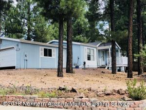 2084 W Alaska Avenue, Flagstaff, AZ 86001