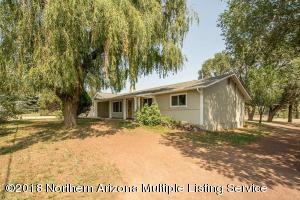 5801 E Burris Lane, Flagstaff, AZ 86004