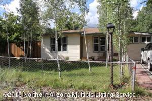 6 E Juniper Avenue, Flagstaff, AZ 86001