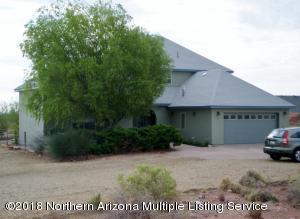 2000 Scenic View Drive, Winslow, AZ 86047