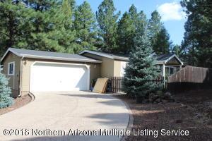 2167 W Adirondack Avenue Avenue, Flagstaff, AZ 86001