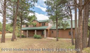 8445 Caballo Way, Flagstaff, AZ 86004