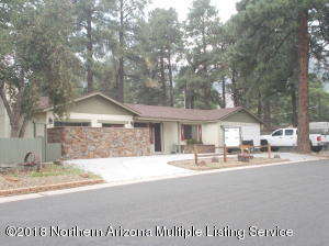 3106 E Manor Road, Flagstaff, AZ 86004