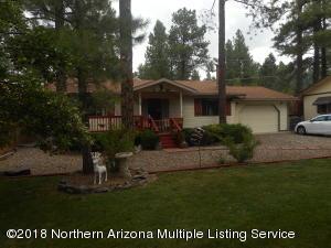 940 E Caribou Road, Munds Park, AZ 86017