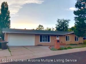 3327 N Dyer Street, Flagstaff, AZ 86004