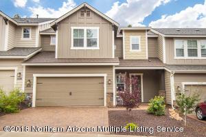 3133 S Hannah Lane, Flagstaff, AZ 86005