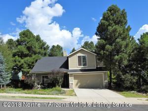 1239 W Weston Trail, Flagstaff, AZ 86005