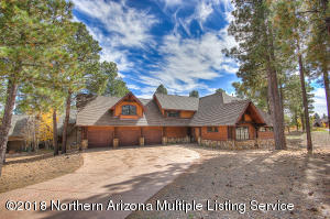 1725 E Mossy Oak Court, Flagstaff, AZ 86005