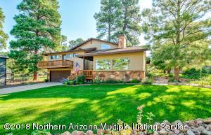 2618 N Carefree Circle, Flagstaff, AZ 86004