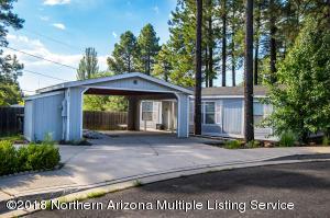 2211 W Atlantic Court, Flagstaff, AZ 86001