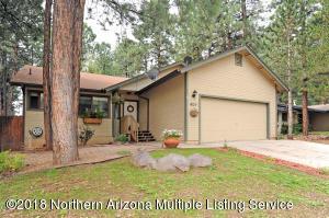 1825 W University Heights Drive N, Flagstaff, AZ 86005